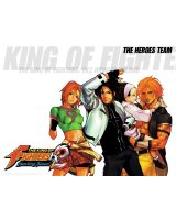 BUY NEW king of fighters - 115357 Premium Anime Print Poster
