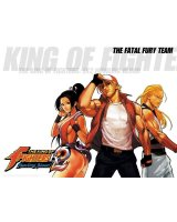 BUY NEW king of fighters - 115358 Premium Anime Print Poster