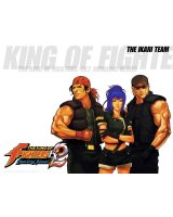 BUY NEW king of fighters - 115359 Premium Anime Print Poster