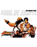 BUY NEW king of fighters - 115362 Premium Anime Print Poster