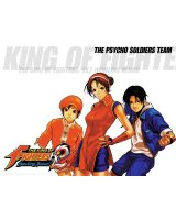 BUY NEW king of fighters - 115363 Premium Anime Print Poster