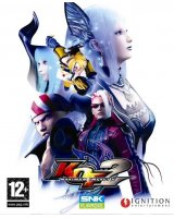 BUY NEW king of fighters - 118694 Premium Anime Print Poster