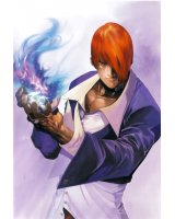 BUY NEW king of fighters - 123475 Premium Anime Print Poster