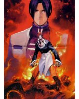BUY NEW king of fighters - 123487 Premium Anime Print Poster