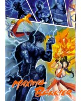 BUY NEW king of fighters - 124424 Premium Anime Print Poster