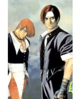 BUY NEW king of fighters - 135599 Premium Anime Print Poster