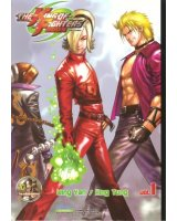 BUY NEW king of fighters - 137816 Premium Anime Print Poster