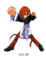 BUY NEW king of fighters - 137907 Premium Anime Print Poster