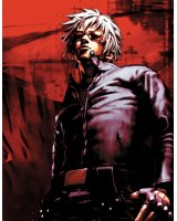 BUY NEW king of fighters - 142374 Premium Anime Print Poster