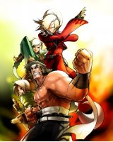 BUY NEW king of fighters - 143119 Premium Anime Print Poster