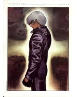 BUY NEW king of fighters - 149255 Premium Anime Print Poster