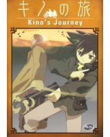 BUY NEW kino no tabi - 10177 Premium Anime Print Poster