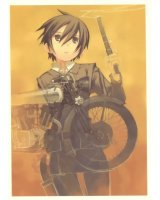 BUY NEW kino no tabi - 104925 Premium Anime Print Poster