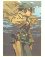 BUY NEW kino no tabi - 105091 Premium Anime Print Poster