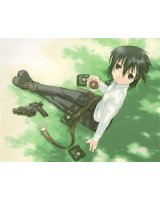 BUY NEW kino no tabi - 144635 Premium Anime Print Poster