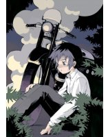BUY NEW kino no tabi - 148078 Premium Anime Print Poster