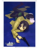 BUY NEW kino no tabi - 148589 Premium Anime Print Poster