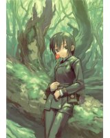 BUY NEW kino no tabi - 150862 Premium Anime Print Poster