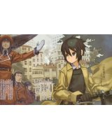 BUY NEW kino no tabi - 151946 Premium Anime Print Poster