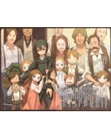 BUY NEW kino no tabi - 151948 Premium Anime Print Poster