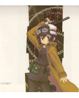 BUY NEW kino no tabi - 153749 Premium Anime Print Poster