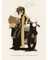 BUY NEW kino no tabi - 153863 Premium Anime Print Poster