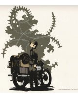 BUY NEW kino no tabi - 153865 Premium Anime Print Poster