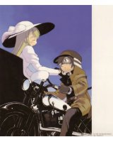 BUY NEW kino no tabi - 153867 Premium Anime Print Poster