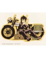 BUY NEW kino no tabi - 153868 Premium Anime Print Poster