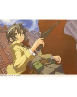 BUY NEW kino no tabi - 153869 Premium Anime Print Poster
