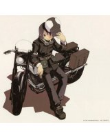 BUY NEW kino no tabi - 153871 Premium Anime Print Poster