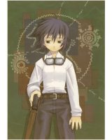 BUY NEW kino no tabi - 153919 Premium Anime Print Poster