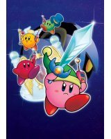 BUY NEW kirby - 12870 Premium Anime Print Poster