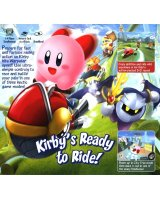 BUY NEW kirby - 97047 Premium Anime Print Poster