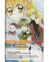 BUY NEW kitchen princess - 166900 Premium Anime Print Poster