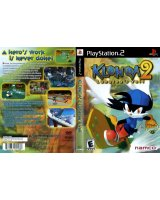 BUY NEW klonoa - 157792 Premium Anime Print Poster