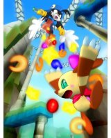 BUY NEW klonoa - 90558 Premium Anime Print Poster