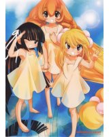 BUY NEW kodomo no jikan - 183322 Premium Anime Print Poster