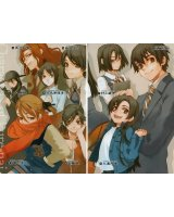 BUY NEW kurenai - 180816 Premium Anime Print Poster