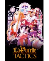 BUY NEW la pucelle tatics - 46102 Premium Anime Print Poster
