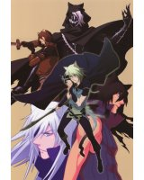 BUY NEW lamento beyond the void - 180174 Premium Anime Print Poster