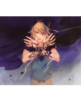 BUY NEW lamento beyond the void - 180176 Premium Anime Print Poster