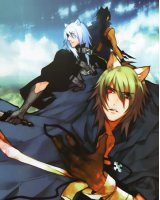 BUY NEW lamento beyond the void - 180188 Premium Anime Print Poster