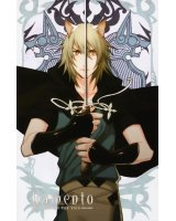 BUY NEW lamento beyond the void - 180322 Premium Anime Print Poster