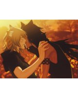 BUY NEW lamento beyond the void - 191759 Premium Anime Print Poster