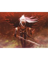 BUY NEW lamento beyond the void - 191780 Premium Anime Print Poster