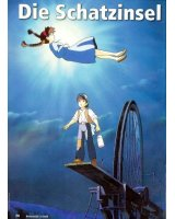 BUY NEW laputa castle in the sky - 113582 Premium Anime Print Poster