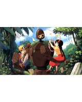 BUY NEW laputa castle in the sky - 47107 Premium Anime Print Poster
