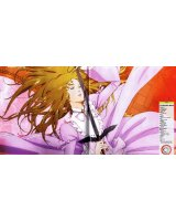 BUY NEW le chevalier deon - 137666 Premium Anime Print Poster