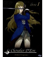 BUY NEW le chevalier deon - 193535 Premium Anime Print Poster
